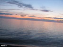 Выход в открытое море