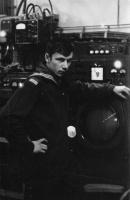 На службе в ВМФ\КСФ\