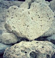 Каменное сердце.