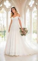 Как белое платье стало свадебным?