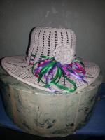 Шляпа №1 с чехлом