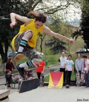 Кто придумал скейтборд и скейтбординг?