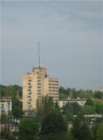 Днепродзержинск.
