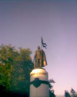 Памятник благоверному князю Александру Невскому