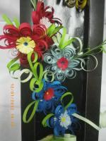 Цветики - цветочки