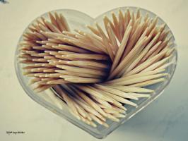 Сердце надо беречь. И не только свое.
