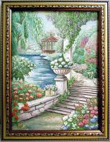 Рельеф,фреска