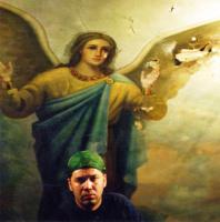 С Ангелом