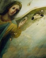 Раненный Ангел