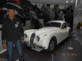 авто музей