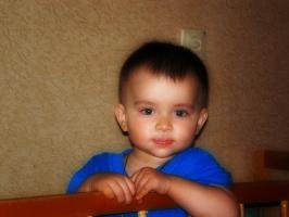 мой малыш 2006 г.