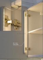 Алюминиевый профиль для светодиодной подсветки