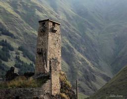 Зачем они строили такие башни,кроме военных целей?