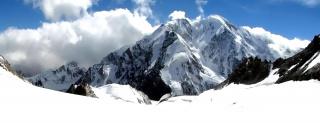 Южные горы Кавказа