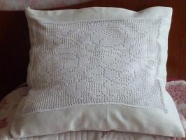 дивнная подушка