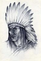 Индеец