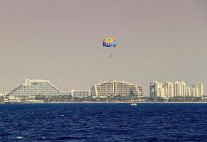 Полёт над Красным морем