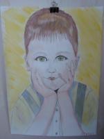 Портрет внука