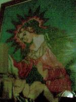мария магдолина икона