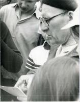 В.Н. Катков 80-е годы.