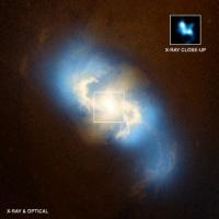 galaxy NGC 3393