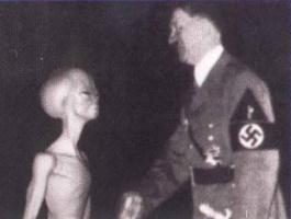"""Тайные планы Гитлера и """"Серых"""""""