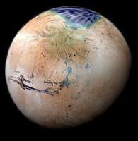 Териформирование Марса