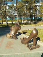 Памятник последней сигарете