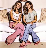 Аня и Яна Лекс