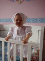 моя племянница Анечка