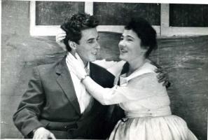 Театр. 60-е