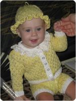 жёлтый карапуз