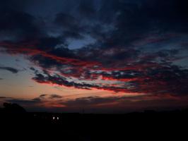 Богрянец неба  ввысь зовёт.....