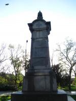 5-й бастион. 1854-1855.