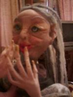 Бабусечка-Ягусечка
