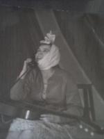Роль Героини ТОСЬКИ в спектакле   Дальняя дорога    исполняет Зоя Гусева- .