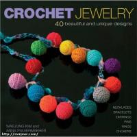 Crochet Jewelry Вязаная бижутерия