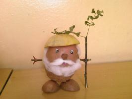 Старичок-лесовичёк