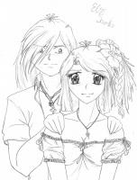 Ямико и Элиос