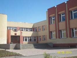 Школа в д.Затеиха