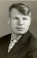 Лисин Яков Степанович