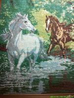 кони.автор Юлия
