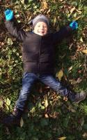 Степан, 3 года, г. Екатеринбург