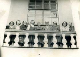 Районная парт.конференция 1962 г.