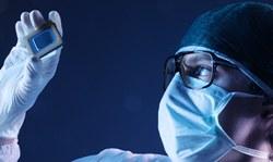 Нанопломбы для защиты от кариеса