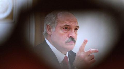 Белорус литовцу: «Тебе крышка, щегол»
