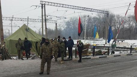 Экс-боец батальона «Днепр» р…