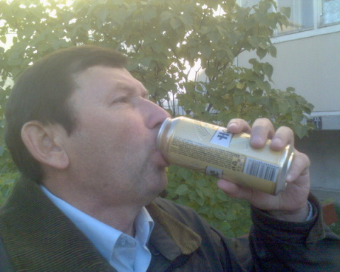 Владимир Борисов (личноефото)