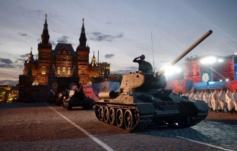 Москва разбила Вашингтон: вл…