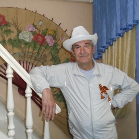 Сергей Шкарпеткин (личноефото)